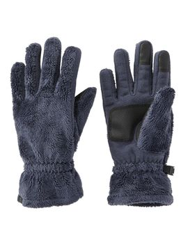 Women's Luxe Fleece Gloves by L.L.Bean