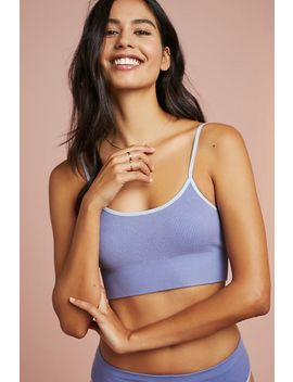 Seamless Bralette by Anthropologie