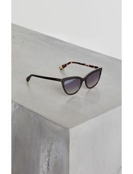 Slim Kitten Sunglasses by Bcbgmaxazria