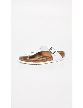 Gizeh Sandals by Birkenstock