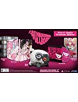 """Catherine: Full Body """"Heart's Desire"""" Premium Edition   Play Station 4 by By          Sega"""