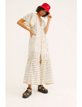 Raina Maxi Dress by Free People