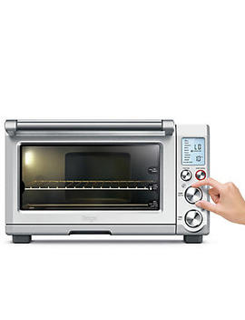Sage The Smart Oven Pro Bov820 Bss by Lakeland
