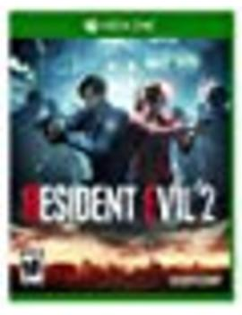 Resident Evil 2   Xbox One by By          Capcom