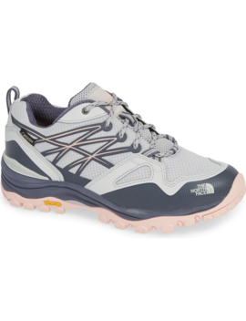 Hedgehog Fastpack Gore Tex® Waterproof Hiking Shoe by The North Face