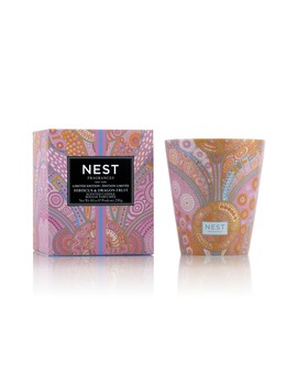 Summer Scape Hibiscus & Dragon Fruit Scented Candle by Nest Fragrances