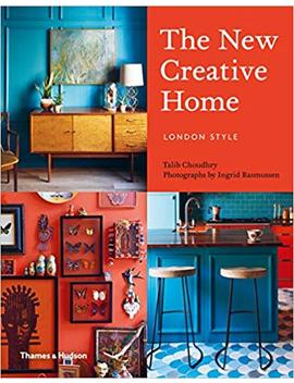 The New Creative Home: London Style by Amazon