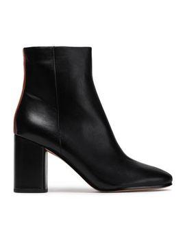 High Heel Boots by Diane Von Furstenberg