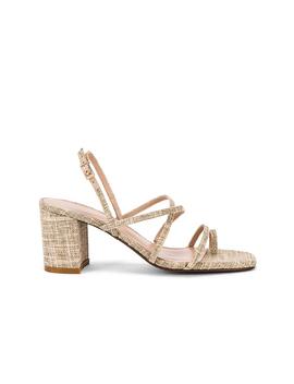 portland-heel by raye
