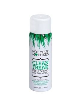 not-your-mothers-clean-freak-refreshing-dry-shampoo-travel-size---16oz by travel-size