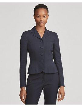 Beatrice Jacket by Ralph Lauren
