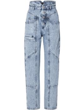 Roger Boyfriend Jeans by Isabel Marant