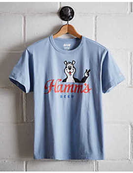 Tailgate Men's Hamm's T Shirt by American Eagle Outfitters