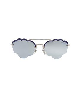 Cloud Oval by Miu Miu