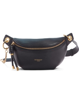 Whip Leather Belt Bag by Givenchy