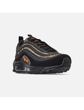 Men's Nike Air Max 97 Realtree Casual Shoes by Nike
