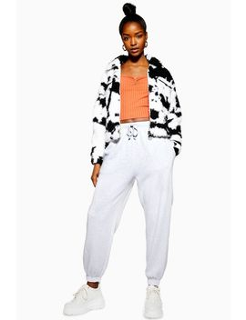 Tall 90's Oversized Joggers by Topshop