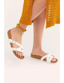 Yao Birkenstock Sandal by Birkenstock