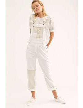 Carpenter Patched Overalls by We The Free
