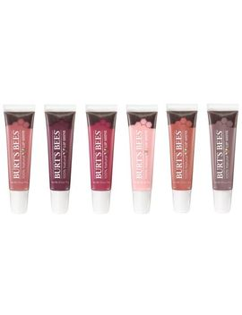 Burt's Bees Lip Shine 100% Natural Lip Gloss, Buy 2 Get 3rd 50% Off by Burt's Bees