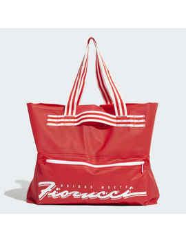 Fiorucci Stripe Tote Bag by Adidas