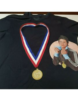 Y 3 Yohji Yamamoto Vintage Shirt & Medal by Yohji Yamamoto