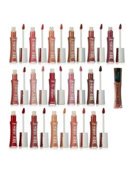 L'oreal* (1) Tube Infallible Never Fail Lip Gloss 6 Hour Wear *You Choose* 1c by L'oréal