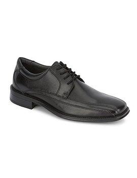 Dockers Men's Endow Leather Oxford Dress Shoe by Dockers