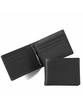 Bifold With Money Clip by Leatherology