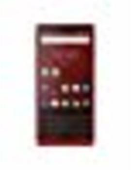 Black Berry Key2 Red Unlocked Android Smartphone (At&T/T Mobile) 4 G Lte, 128 Gb by Black Berry