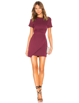 Shayla Mini Dress by About Us