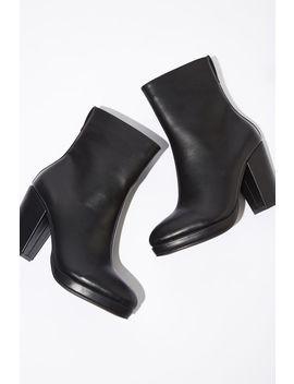 Danique Platform Boot by Cotton On