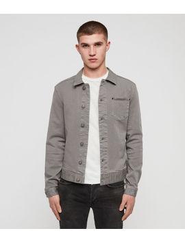 Gole Denim Jacket by Allsaints