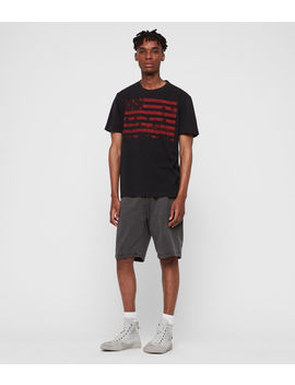 Pierce Shorts by Allsaints