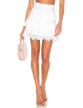 Ruffled Mini Skirt by Bcb Generation