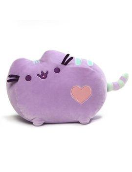 """Gund Pusheen Purple Plush, 12"""" by Gund"""