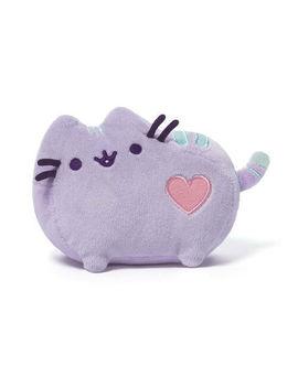 Gund New * Pastel Purple Pusheen * 6 Inch Plush Plushie Cat Kitty Tabby Kitten by Gund