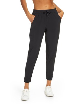 Community Canyon Ankle Pants by Zella