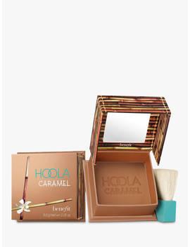 Benefit Hoola Caramel Bronzer, 8g by Benefit