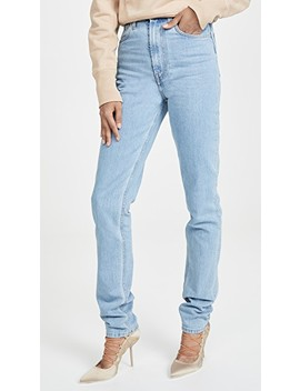Femme High Spikes Jeans by Helmut Lang