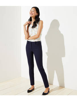 Tall Skinny Pants Ankle In Marisa Fit by Loft