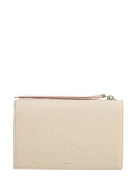 Fetch Leather Wallet On A Chain by Allsaints