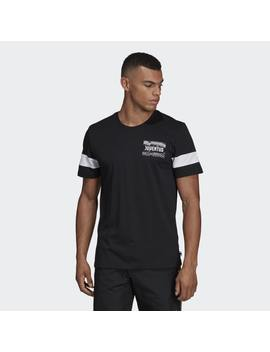 Juventus Street Graphic Tee by Adidas
