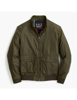 Barbour® Hagart Waxed Cotton Jacket by Barbour