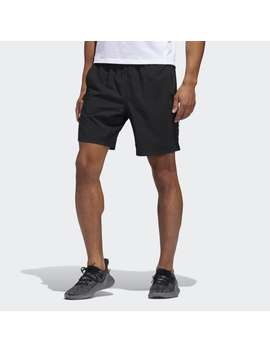 4 Krft Tech Woven 3 Stripes Shorts by Adidas