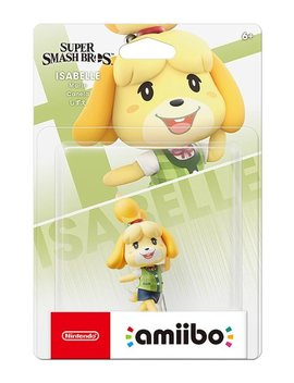 Amiibo   Super Smash Bros.   Isabelle by Nintendo