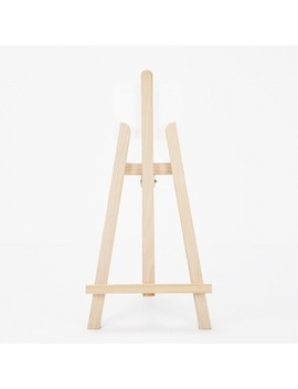 Wood Table Easel   Hand Made Modern by Hand Made Modern
