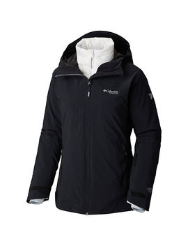 Women's Snow Rival™ Interchange Jacket by Columbia Sportswear