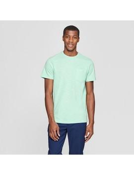 Men's Standard Fit Short Sleeve Crew T Shirt   Goodfellow &Amp; Co by Shirt
