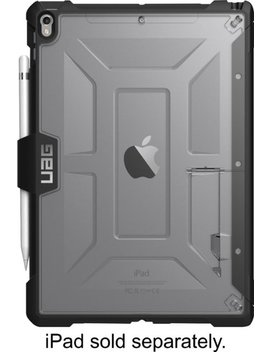"Uag Plasma Series Protective Case For Apple® 10.5"" I Pad® Pro And I Pad® Air   Ice by Urban Armor Gear"